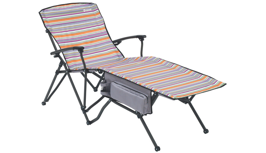 Outwell Merlo Summer Folding Chair